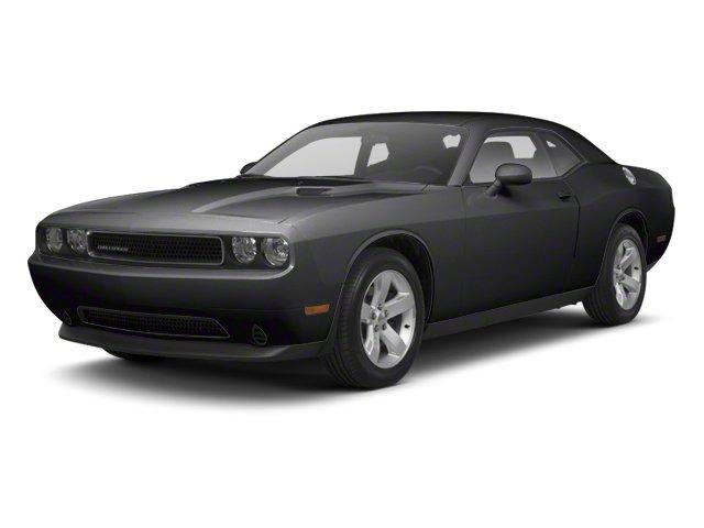 2013 Dodge Challenger SRT8 Core 2dr Cpe SRT8 Core Gas V8 6.4L/392 [4]