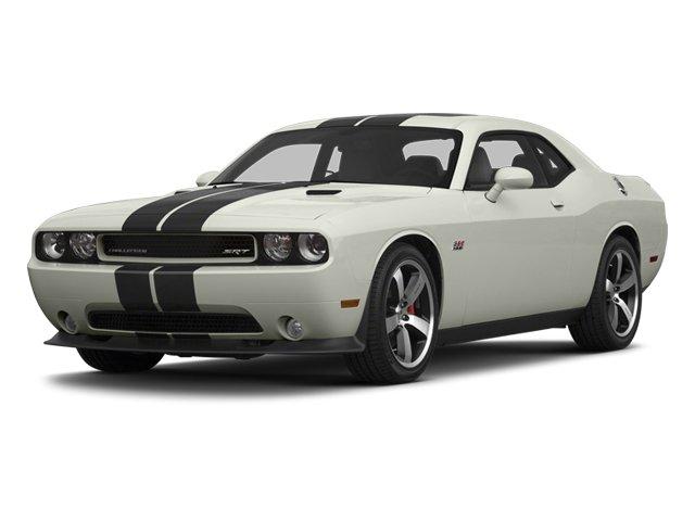 2013 Dodge Challenger SRT8 2dr Cpe SRT8 Gas V8 6.4L/392 [2]
