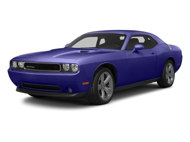 2013 Dodge Challenger R/T Classic 2dr Cpe R/T Classic Gas V8 5.7L/345 [5]
