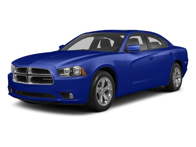 2013 Dodge Charger Road/Track 4dr Sdn Road/Track RWD Gas V8 5.7L/345 [0]