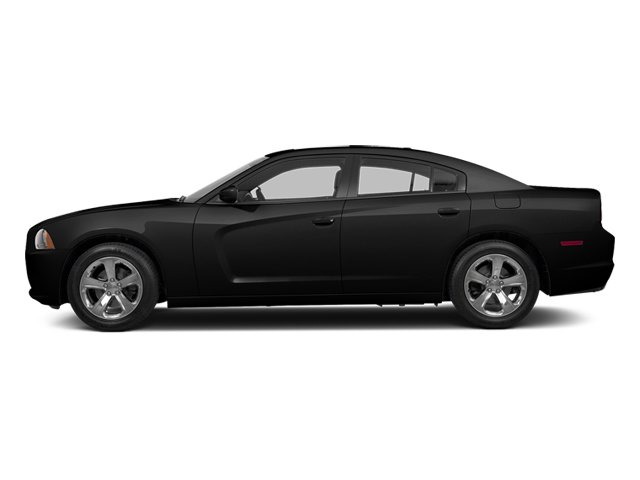 2013 Dodge Charger SXT Plus