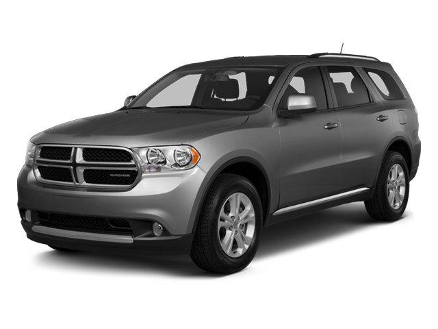 2013 Dodge Durango Crew 2WD 4dr Crew Gas/Ethanol V6 3.6L/220 [17]