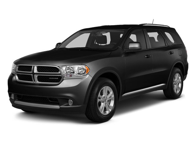 2013 Dodge Durango SXT 2WD 4dr SXT Gas/Ethanol V6 3.6L/220 [6]