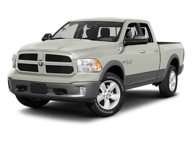 2013 Ram 1500 Tradesman PROTECTION GROUP  -inc front tow hooks  front suspension skid plate  trans