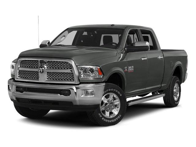 2013 Ram 2500 Tradesman