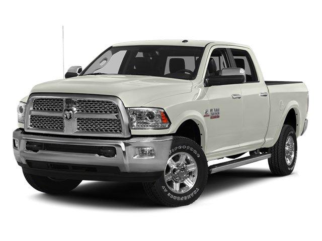 """2013 Ram 2500 Tradesman 4WD Crew Cab 149"""" Tradesman Turbocharged Diesel I6 6.7L/408 [0]"""