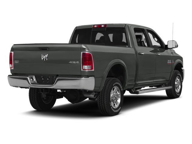 2013 Ram 2500 SLT 1