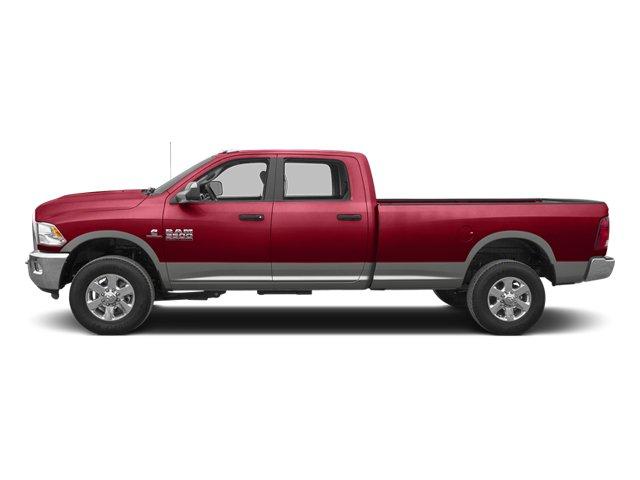 2013 Ram 3500 Laramie