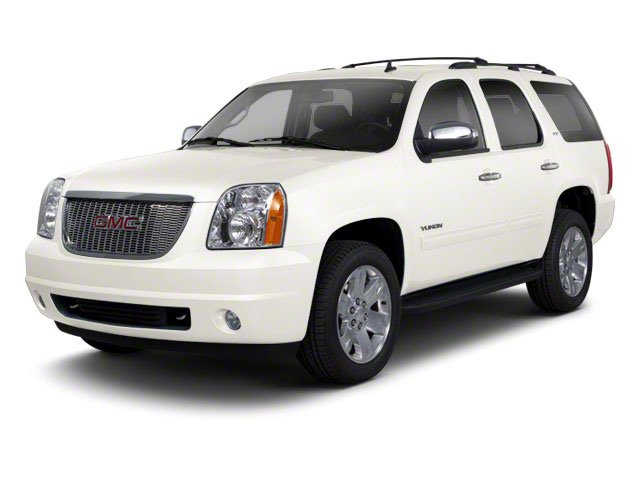 Used 2013 GMC Yukon in Mount Pleasant, SC