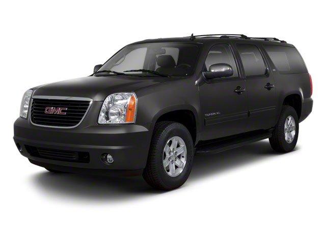 2013 GMC Yukon XL SLT 2WD 4dr 1500 SLT Gas/Ethanol V8 5.3L/323 [6]