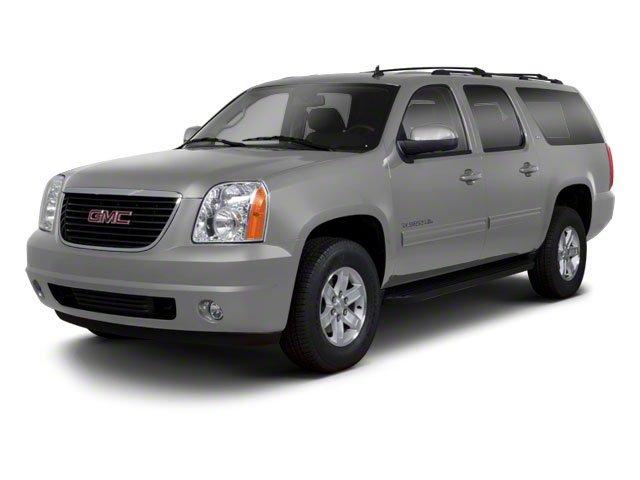 2013 GMC Yukon XL SLT 4WD 4dr 1500 SLT Gas/Ethanol V8 5.3L/323 [2]