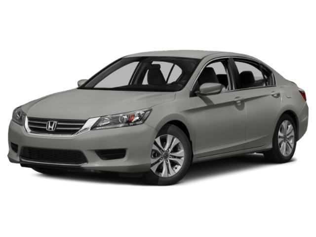 2013 Honda Accord Sdn LX 4dr I4 CVT LX Gas I4 2.4L/144 [10]