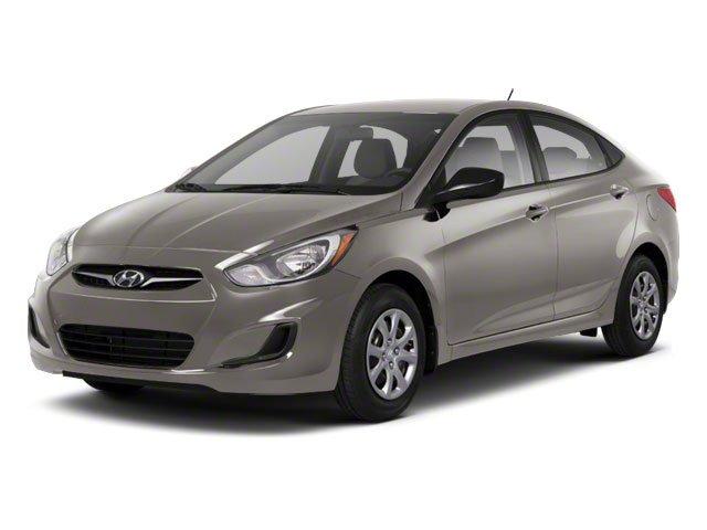 2013 Hyundai Accent GLS 4dr Sdn Auto GLS Gas I4 1.6L/97 [26]