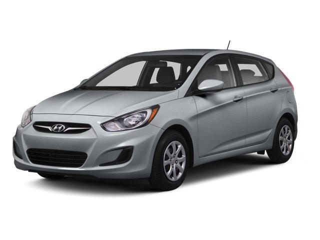 2013 Hyundai Accent SE 5dr HB Auto SE Gas I4 1.6L/97 [5]