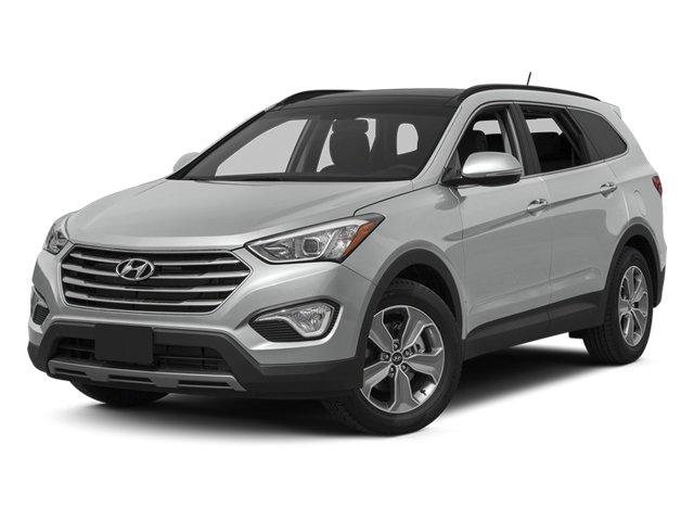 2013 Hyundai Santa Fe GLS
