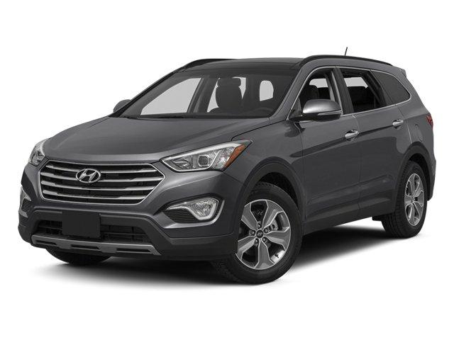 2013 Hyundai Santa Fe Limited FWD 4dr Limited Gas V6 3.3L/204 [4]