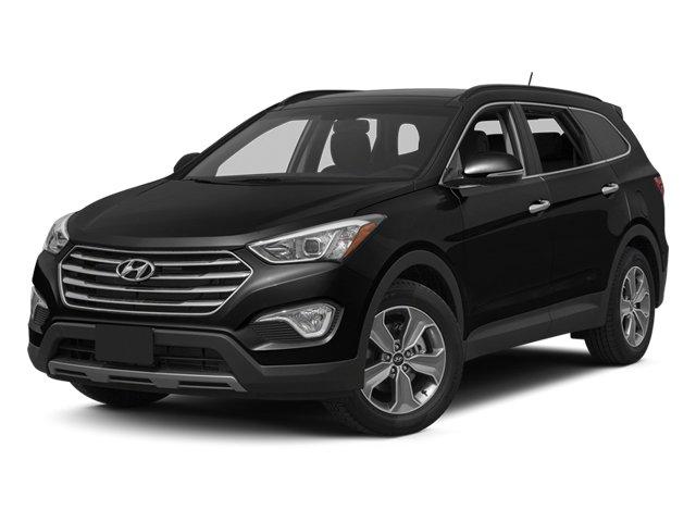2013 Hyundai Santa Fe Limited AWD 4dr Limited Gas V6 3.3L/204 [1]