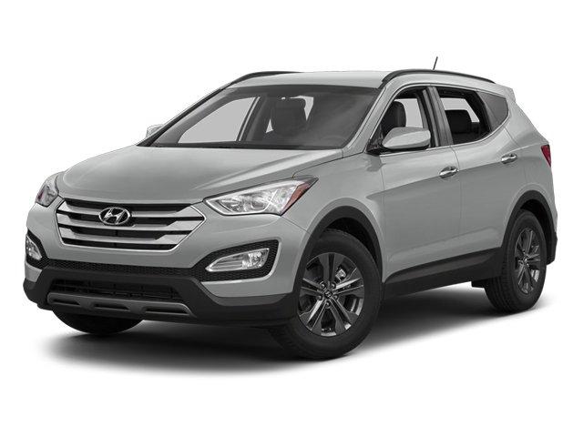 2013 Hyundai Santa Fe 2.0T Sport AWD 4dr 2.0T Sport Turbocharged Gas I4 2.0L/122 [4]