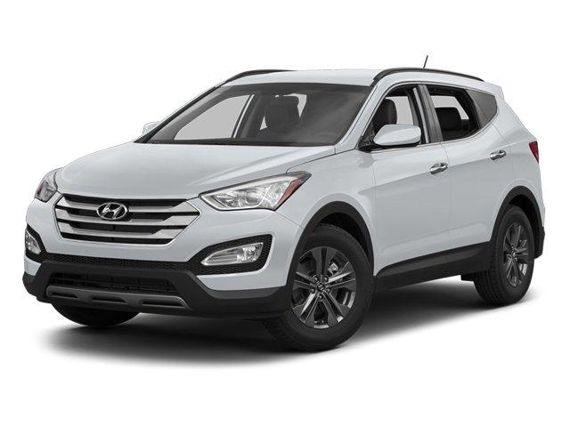 2013 Hyundai Santa Fe 2.0T Sport FWD 4dr 2.0T Sport Turbocharged Gas I4 2.0L/122 [14]