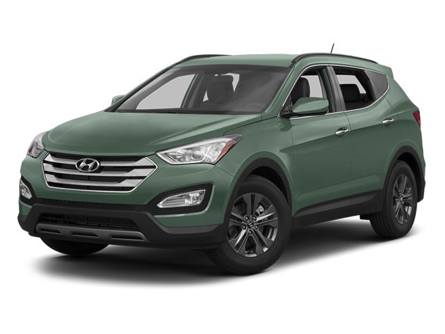 Used 2013 Hyundai Santa Fe in St. George, UT