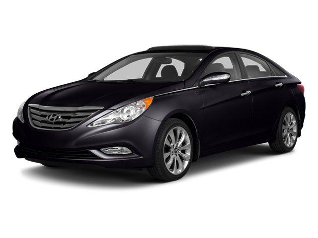 2013 Hyundai Sonata GLS 4dr Sdn 2.4L Auto GLS Gas I4 2.4L/144 [0]