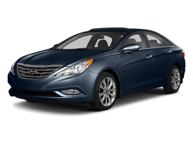 2013 Hyundai Sonata GLS PZEV 4dr Sdn 2.4L Auto GLS PZEV Gas I4 2.4L/144 [5]