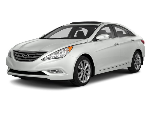 2013 Hyundai Sonata GLS PZEV 4dr Sdn 2.4L Auto GLS PZEV Gas I4 2.4L/144 [6]