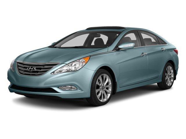 2013 Hyundai Sonata GLS 4dr Sdn 2.4L Auto GLS Gas I4 2.4L/144 [11]