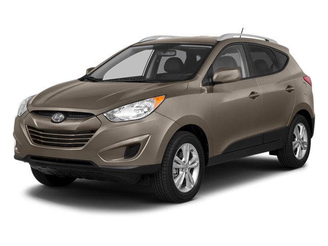 2013 Hyundai Tucson Limited FWD 4dr Auto Limited PZEV Gas I4 2.4L/144 [19]