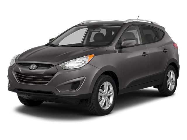 Used 2013 Hyundai Tucson in Verona, NJ