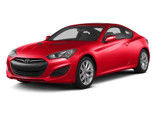 2013 Hyundai Genesis Coupe 2.0T 2dr I4 2.0T Auto Turbocharged Gas I4 2.0L/122 [16]