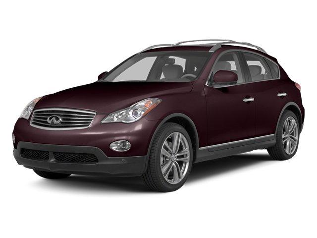 2013 INFINITI EX37 Journey RWD 4dr Journey Gas V6 3.7L/ [0]