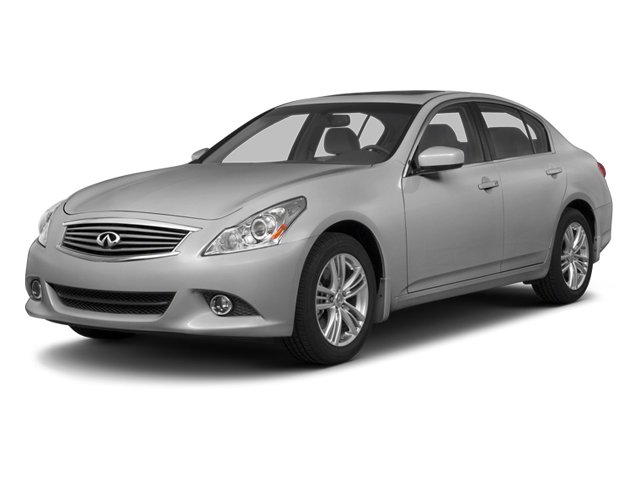 2013 INFINITI G37 Sedan x 4dr x AWD Gas V6 3.7L/225 [4]