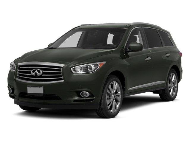 2013 INFINITI JX35 Base AWD 4dr Gas V6 3.5L/213 [3]