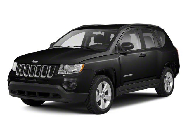 2013 Jeep Compass Limited 4WD 4dr Limited Gas I4 2.4L/144 [0]