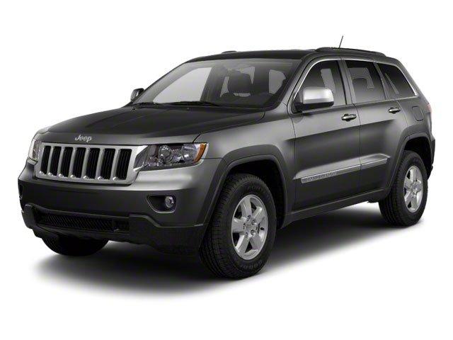 2013 Jeep Grand Cherokee Laredo 4WD 4dr Laredo Gas V8 5.7L/345 [0]