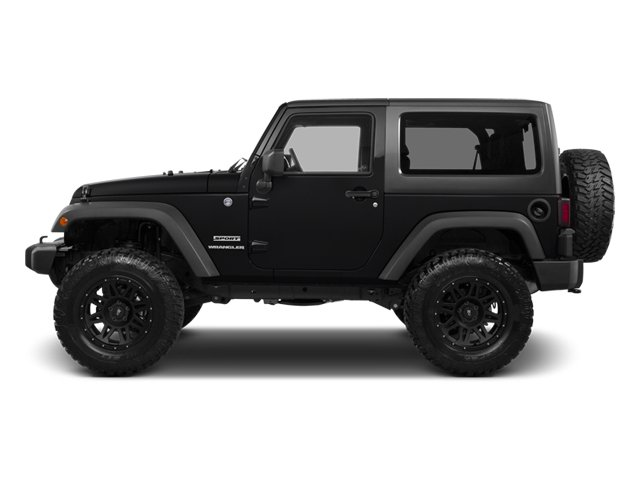 2013 Jeep Wrangler Sport BLACK 3-PIECE HARD TOP  -inc freedom panel storage bag  rear window defro
