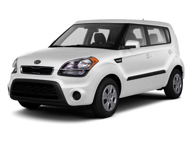 2013 Kia Soul Base 5dr Wgn Auto Base Gas I4 1.6L/97 [1]