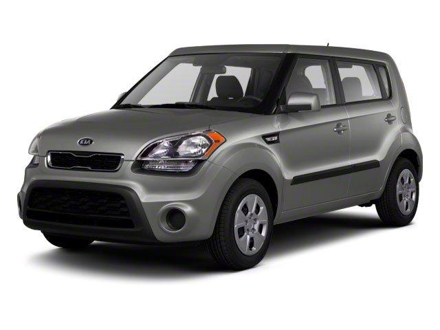 2013 Kia Soul ! 5dr Wgn Auto ! Gas I4 2.0L/121 [12]