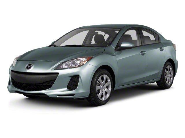 2013 Mazda Mazda3 i SV 4dr Sdn Auto i SV Gas I4 2.0L/122 [0]