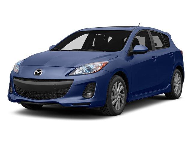 2013 Mazda Mazda3 i Grand Touring 5dr HB Auto i Grand Touring Gas I4 2.0L/122 [2]