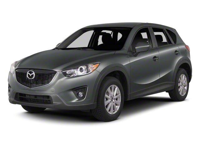 2013 Mazda CX-5 Touring AWD 4dr Auto Touring Gas I4 2.0L/122 [5]