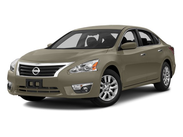 2013 Nissan Altima 2.5 S 4dr Sdn I4 2.5 S Gas I4 2.5L/152 [11]