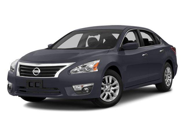 2013 Nissan Altima 2.5 S 4dr Sdn I4 2.5 S Gas I4 2.5L/152 [2]