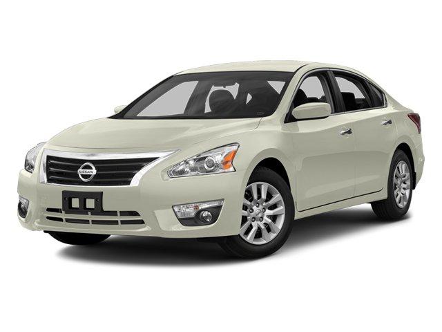 2013 Nissan Altima 2.5 S 4dr Sdn I4 2.5 S Gas I4 2.5L/152 [0]