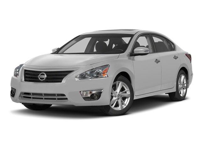 2013 Nissan Altima 2.5 SL 4dr Sdn I4 2.5 SL Gas I4 2.5L/152 [4]