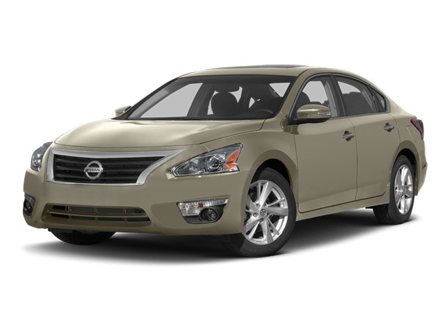 2013 Nissan Altima 2.5 SL 4dr Sdn I4 2.5 SL *Ltd Avail* Gas I4 2.5L/152 [1]