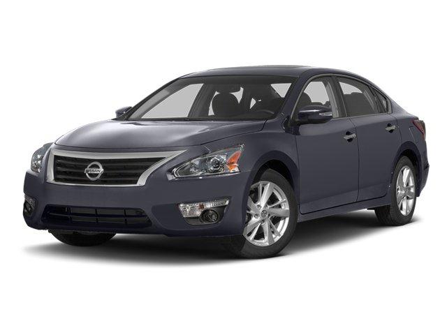 2013 Nissan Altima 2.5 SL FWD 4dr Sdn I4 2.5 SL Gas I4 2.5L/152 [3]