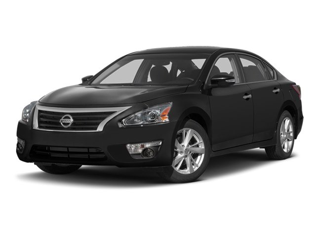 2013 Nissan Altima 3.5 SL 4dr Sdn V6 3.5 SL Gas V6 3.5L/213 [0]