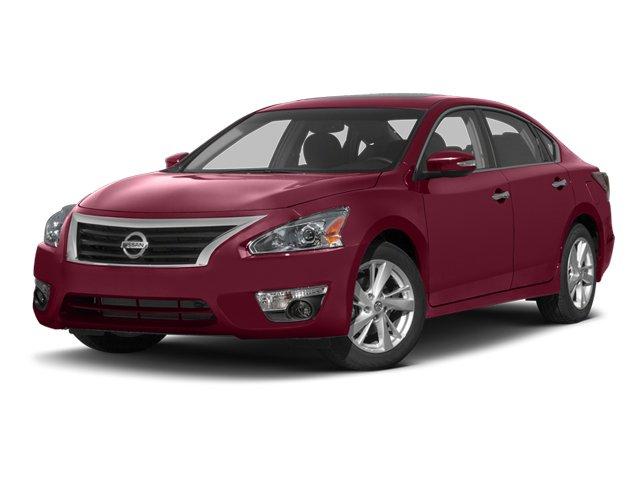 2013 Nissan Altima 2.5 SL 4dr Sdn I4 2.5 SL *Ltd Avail* Gas I4 2.5L/152 [15]